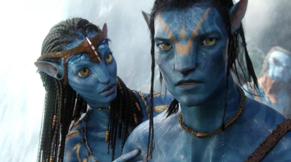 Avatar titler / Filmz.dk