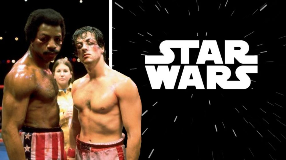 Carl Weathers Rocky Star Wars serie The Mandalorian / Filmz.dk