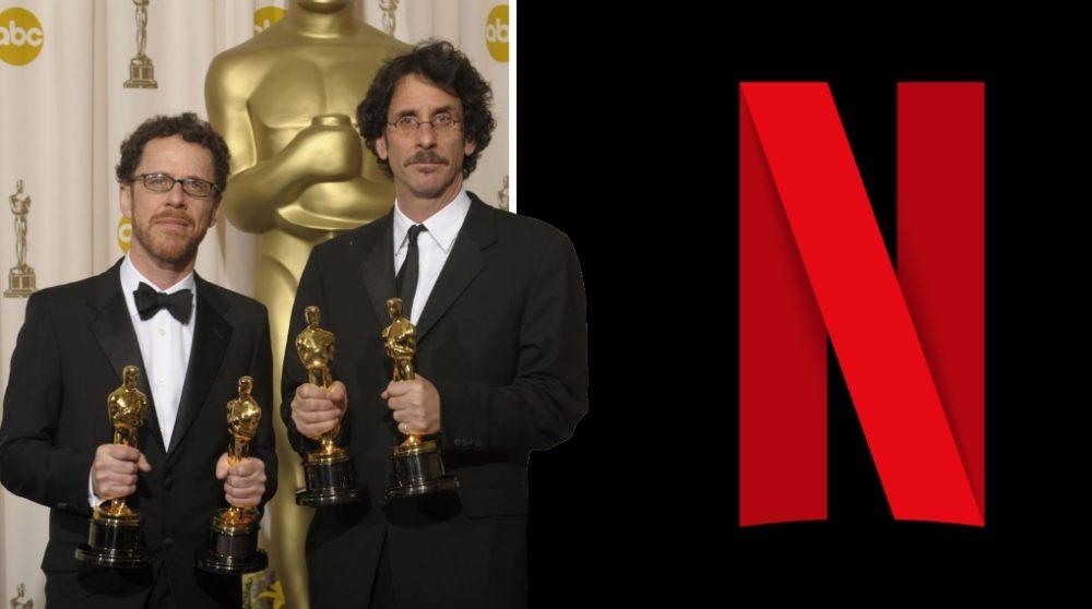 Coen brødrene Netflix Oscar / Filmz.dk