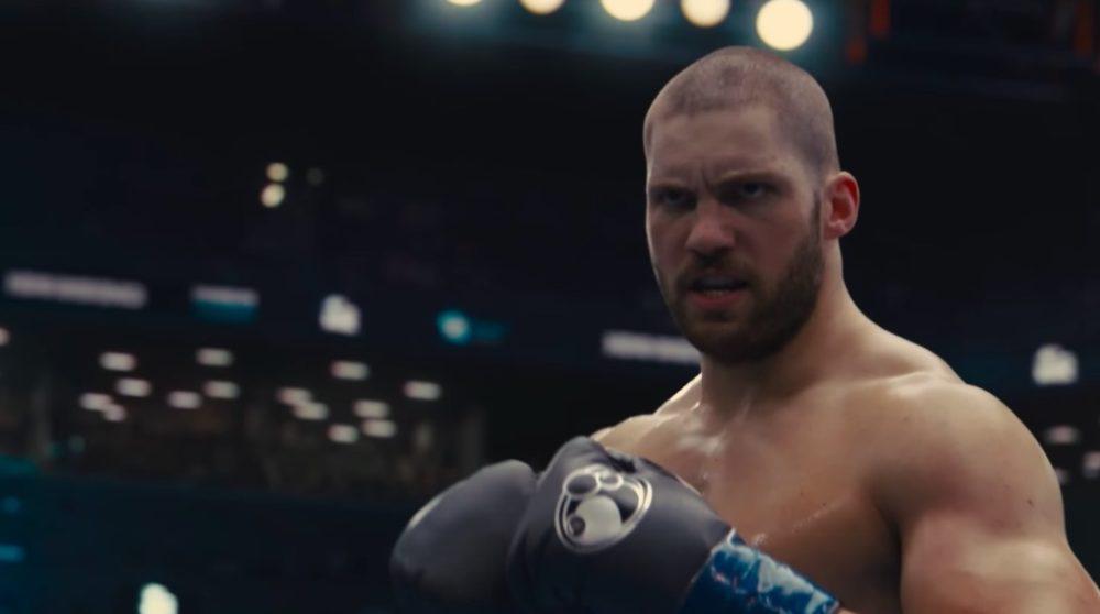 Creed 2 Viktor Drago teaser / Filmz.dk
