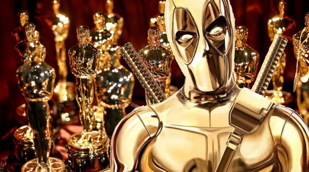 Deadpool 2 Oscar kampagne 15 / Filmz.dk