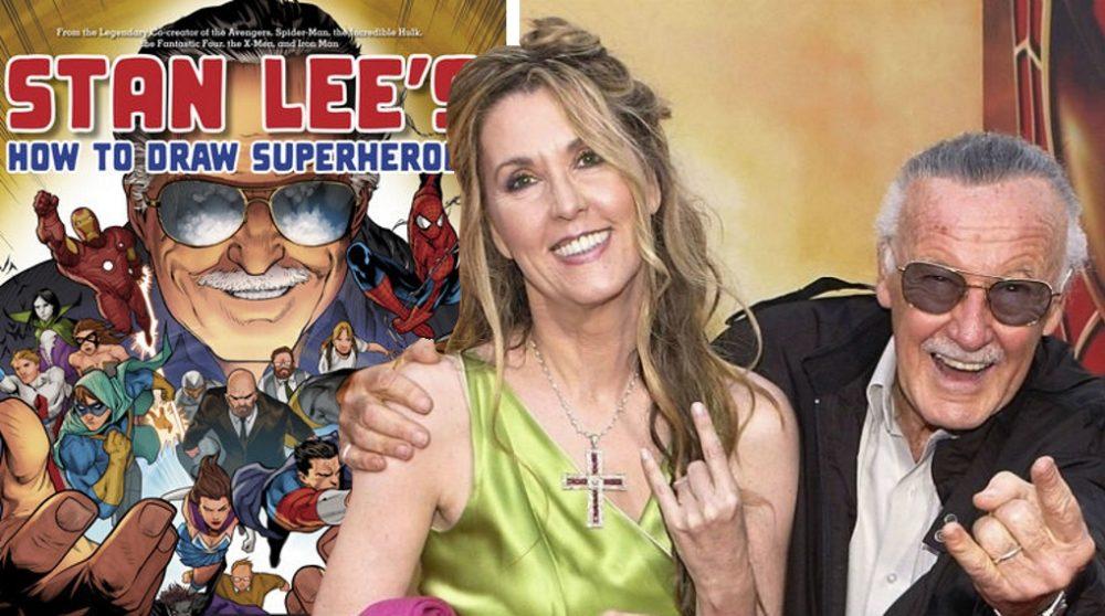 Dirt Man Stan Lee Marvel sidste superhelt / Filmz.dk