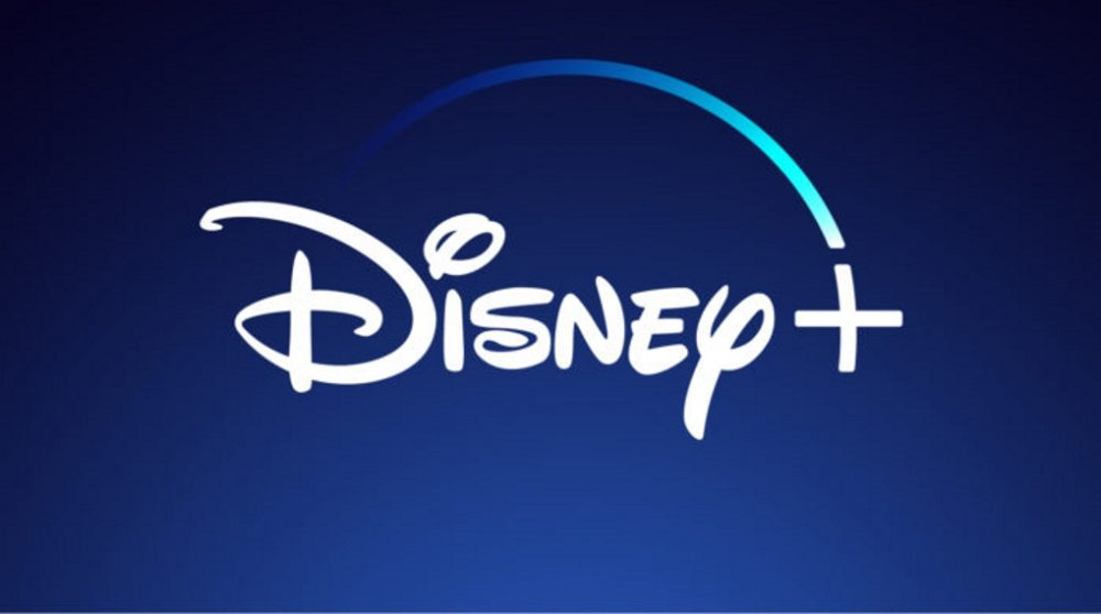 Disney+ Disney plus streaming / Filmz.dk
