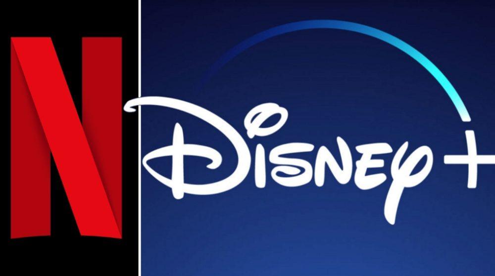 Disney+ Netflix / Filmz.dk
