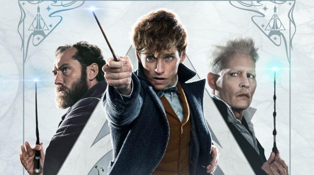 Fantastic Beasts 2 3 klip / Filmz.dk