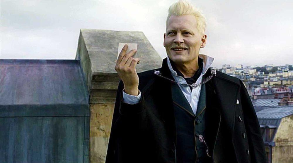Fantastic Beasts 2 første reaktioner anmeldere / Filmz.dk
