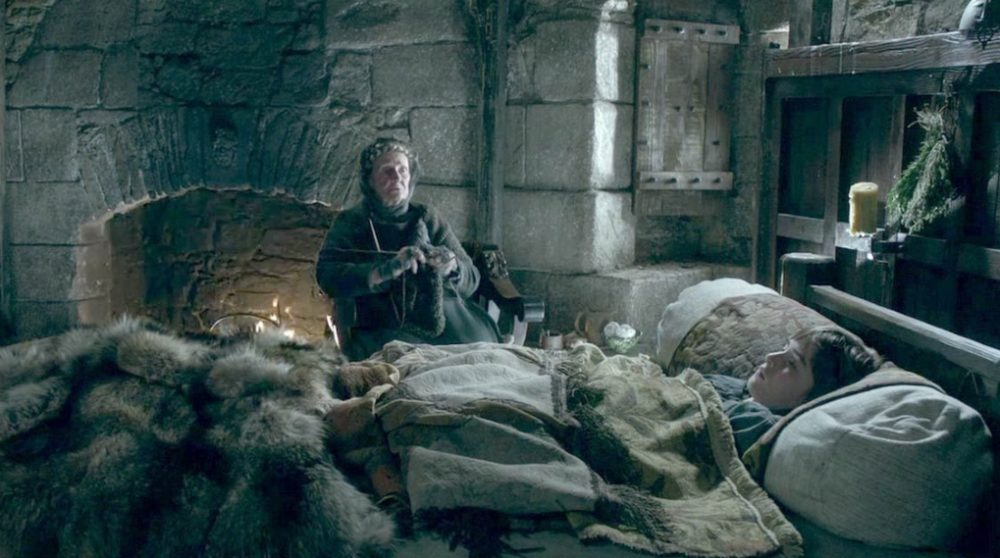 Game of Thrones prequel serie titel / Filmz.dk