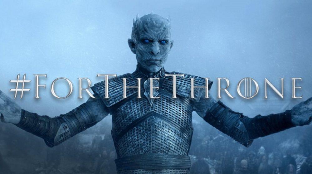 Game of Thrones Sæson 8 spilletid afsnit længde / Filmz.dk