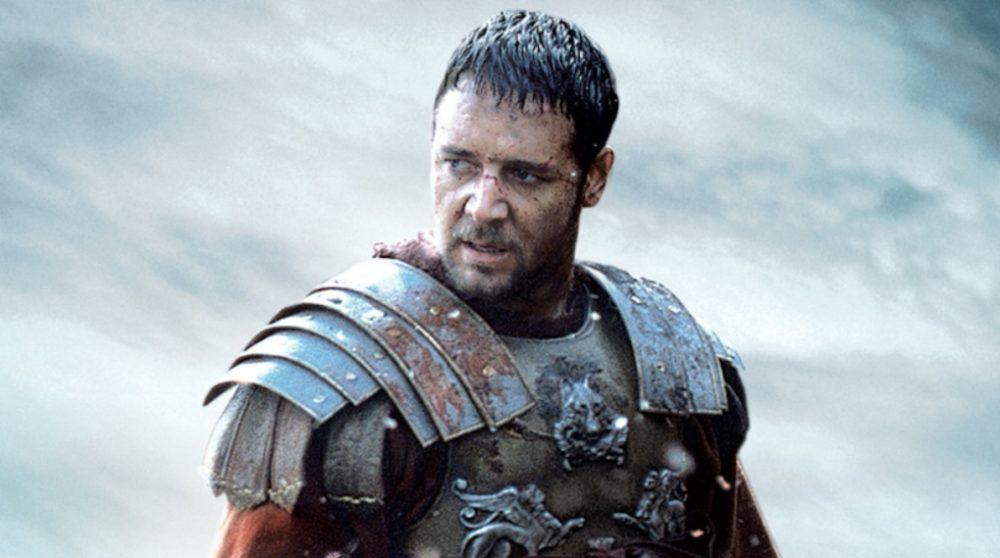 Gladiator 2 Ridley Scott / Filmz.dk