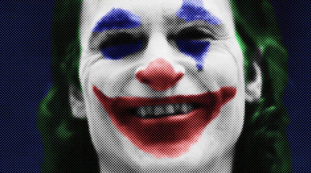 Joker plot synopsis handling / Filmz.dk