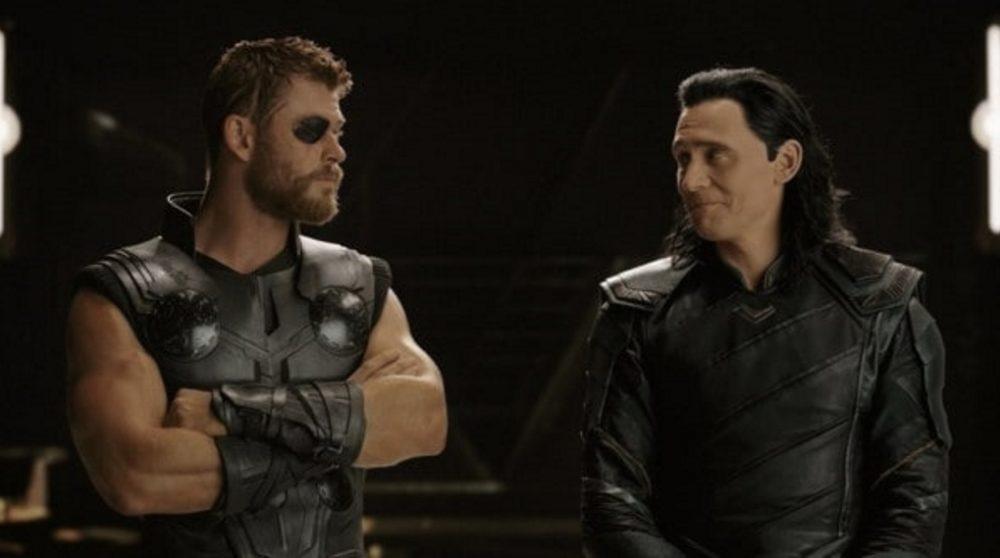 Loki Tom Hiddleston Marvel MCU serie / Filmz.dk