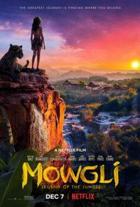 Mowgli Netflix anmeldelse / Filmz.dk