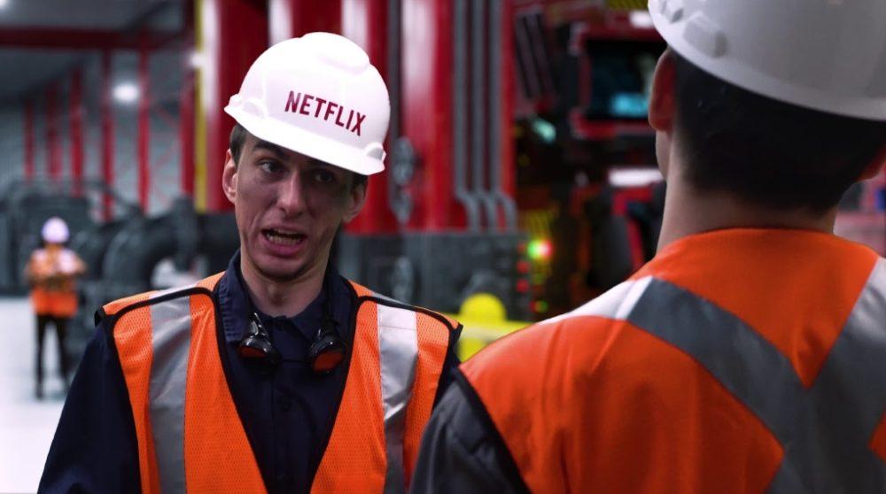 Netflix Hollywood Paramount / Filmz.dk