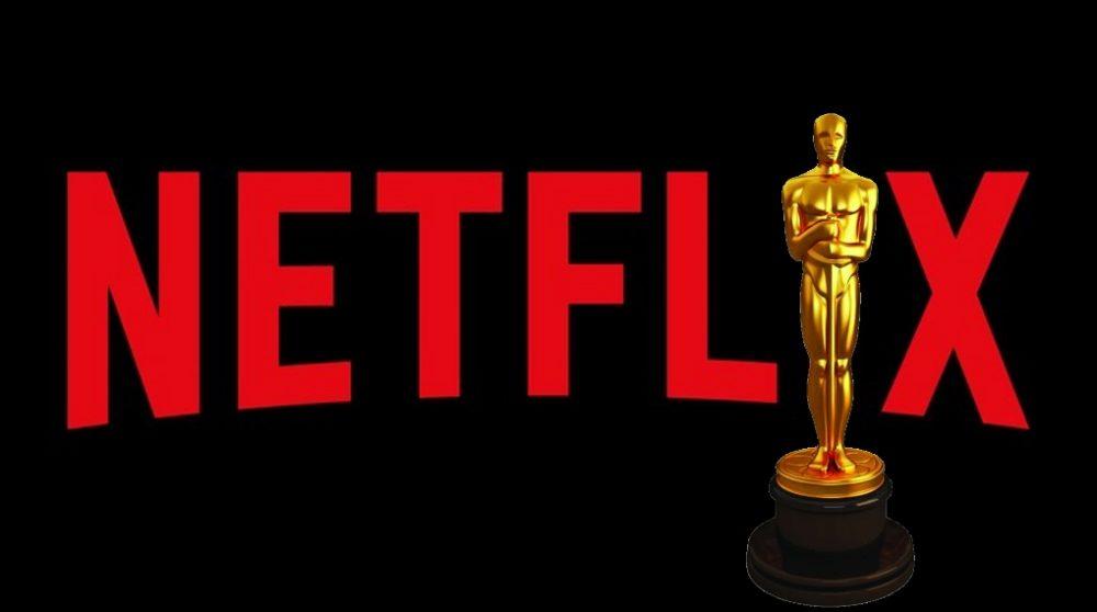 Netflix Oscar Cannes Roma / Filmz.dk