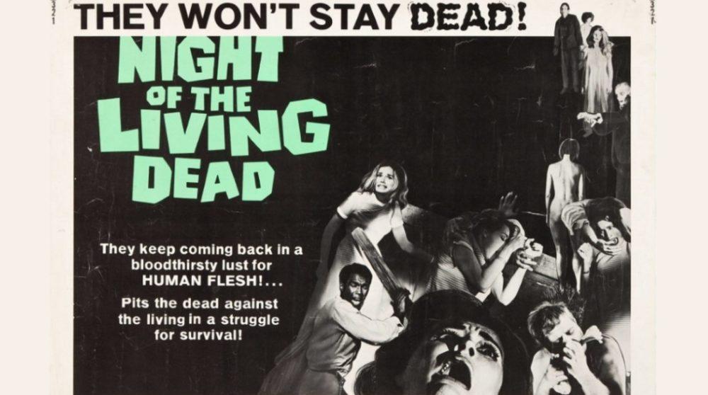 Night of the Living Dead 2 sequel / Filmz.dk