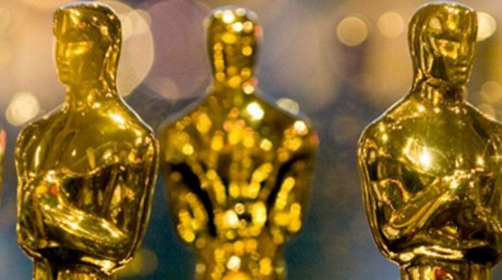 Oscar Bedste film sælges / Filmz.dk