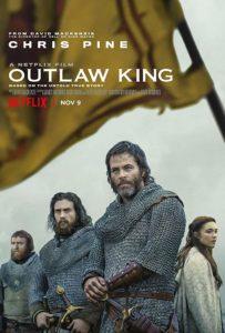 Outlaw King anmeldelse / Filmz.dk