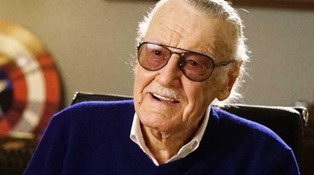 Stan Lee sidste ord Marvel / Filmz.dk