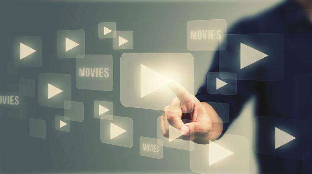 Streaming hurtigere biograf film / Filmz.dk