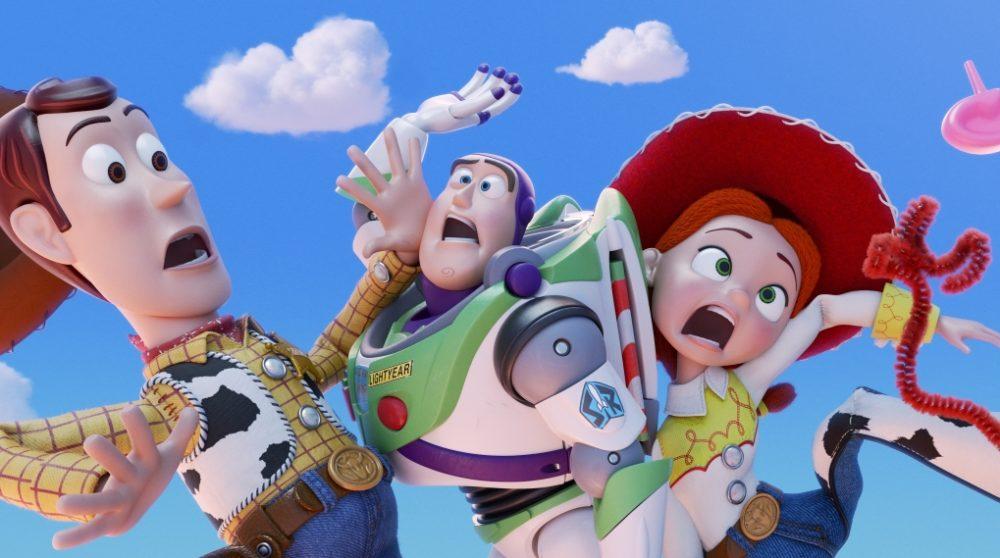 Toy Story 4 teaser trailer / Filmz.dk