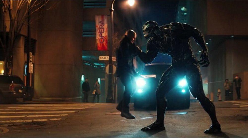 Venom box office billetsalg succes / Filmz.dk