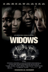 Widows anmeldelse / Filmz.dk