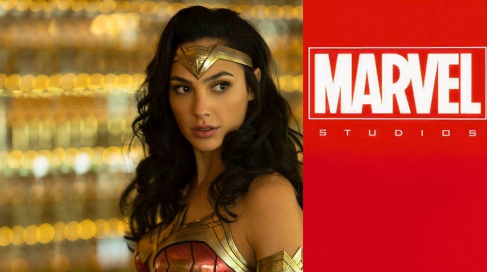 Wonder Woman forfatter Marvel MCU / Filmz.dk