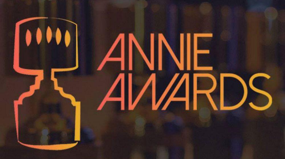 Annie Awards animation bedste / Filmz.dk