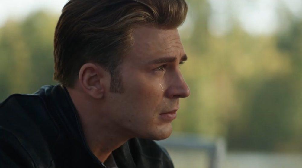 Avengers Endgame trailer fans mcu marvel russo brødrene / Filmz.dk