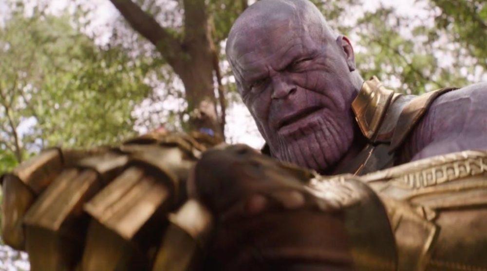 Avengers 4 titel trailer / Filmz.dk