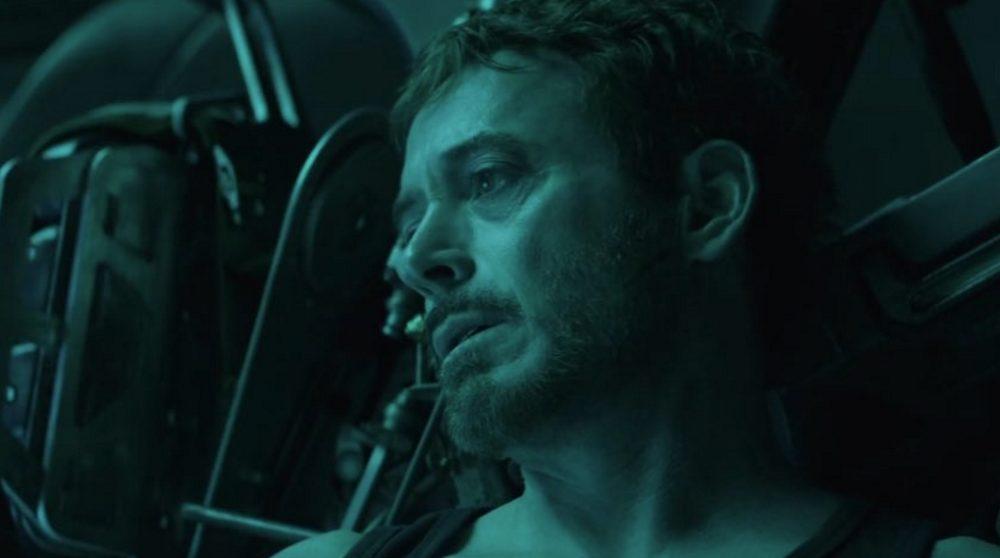 Avengers 4 titler Endgame Annihilation Infinity Gauntlet / Filmz.dk