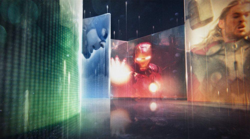 Avengers 4 trailer dato / Filmz.dk