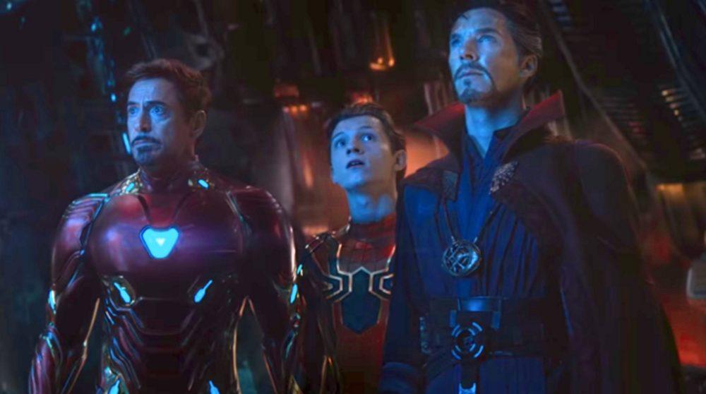 Avengers 4 trailer dato fredag 7 december / Filmz.dk