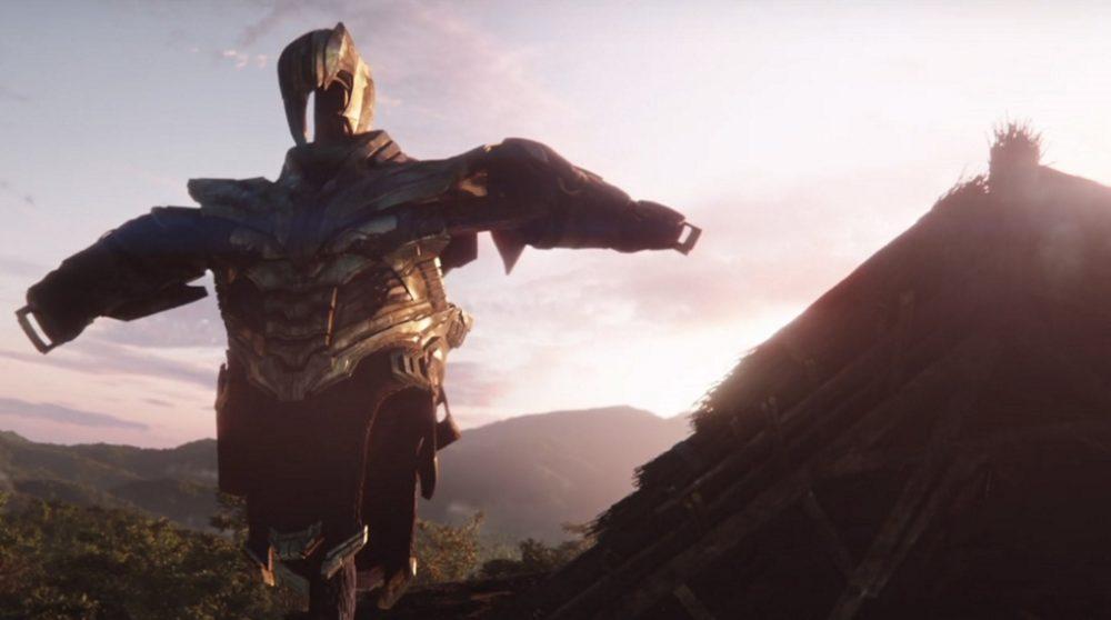 Billeder Avengers Endgame / Filmz.dk