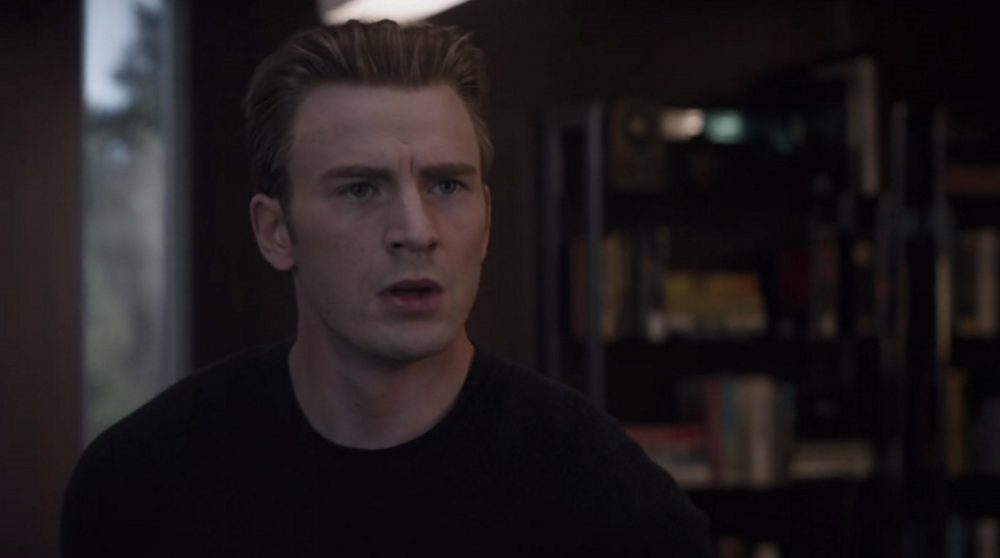 Avengers Endgame spilletid længde / Filmz.dk