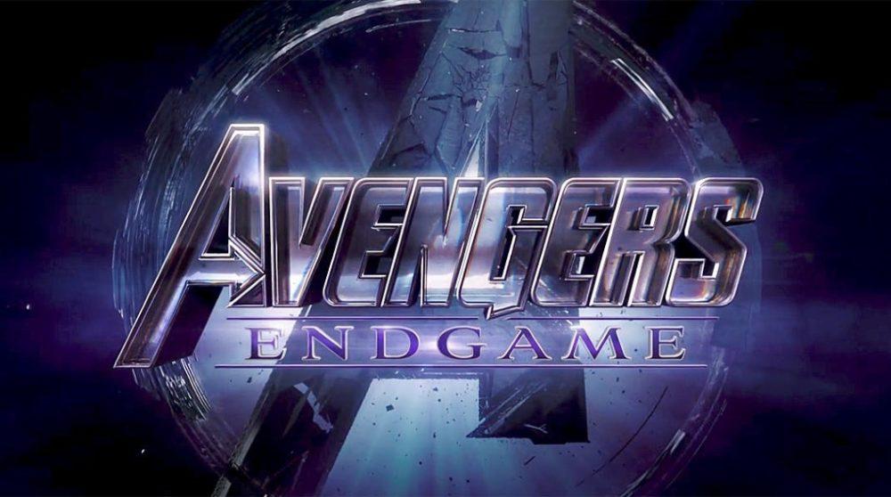 Avengers Endgame imax trailer / Filmz.dk