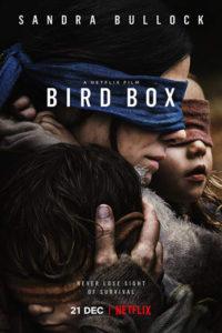 Bird Box Netflix anmeldelse biograf Susanne Bier / Filmz.dk