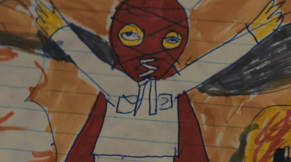 BrightBurn ond Superman James Gunn / Filmz.dk