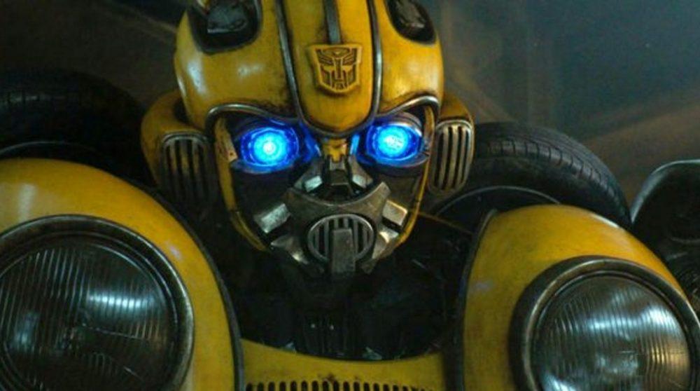 Bumblebee stemme skuespiller Dylan O'Brien / Filmz.dk