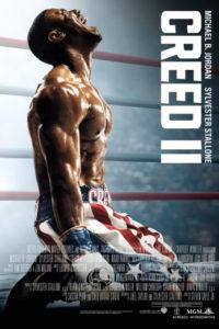 Creed 2 anmeldelse / Filmz.dk