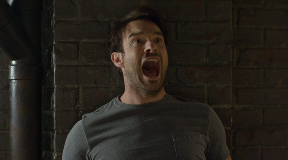 Daredevil Marvel Netflix Disney+ / Filmz.dk