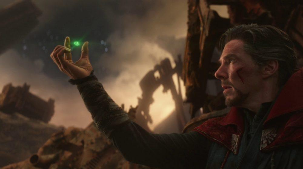 Doctor Strange 2 instruktør Marvel / Filmz.dk