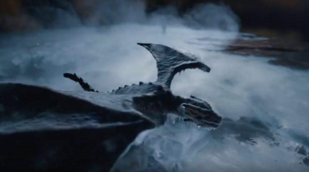 Game of Thrones sæson 8 teaser drage / Filmz.dk