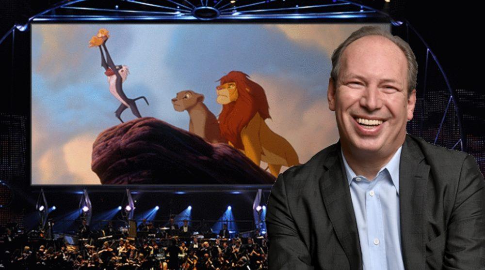 Hans Zimmer koncert jyske bank boxen / Filmz.dk