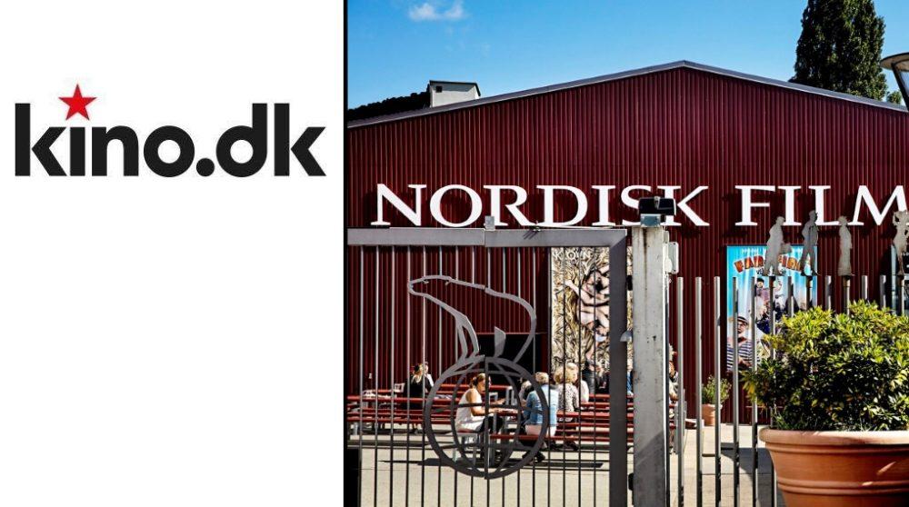 Kino.dk skjult reklame Nordisk Film Egmont markedsføringsloven / Filmz.dk