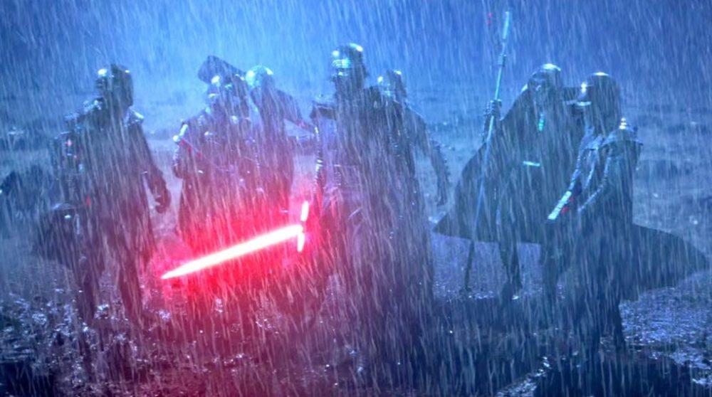 Knights of ren Star Wars Episode IX / Filmz.dk