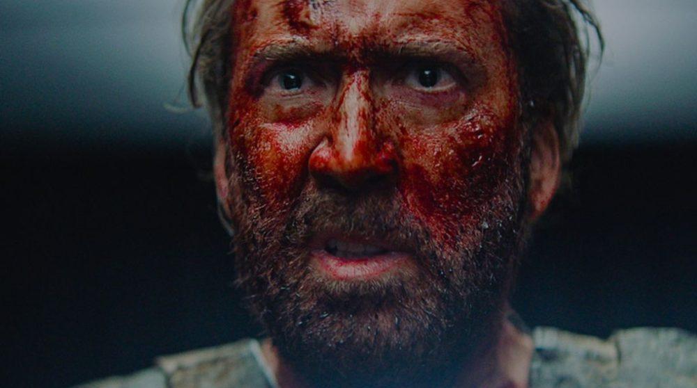 Mandy Nicolas Cage Oscar / Filmz.dk