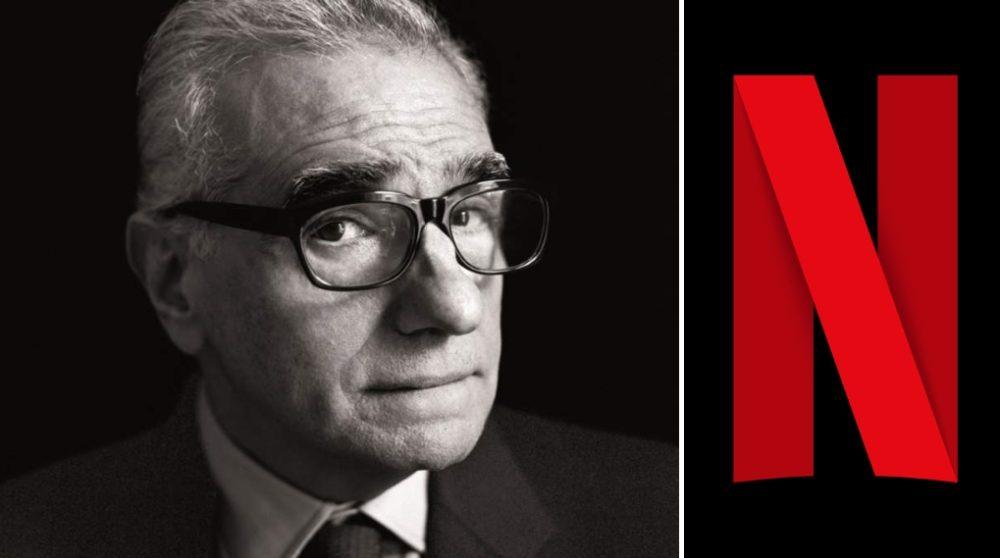 Martin Scorsese Netflix The Irishman / Filmz.dk