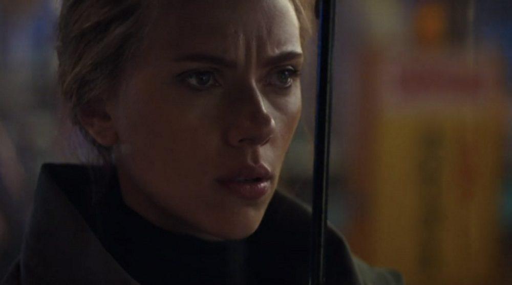 Marvel kvinder instruktør Black Widow / Filmz.dk