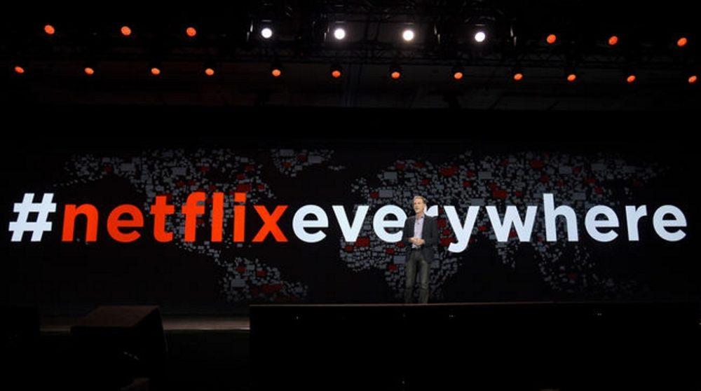 Netflix streaming biograf undersøgelse 2019 / Filmz.dk